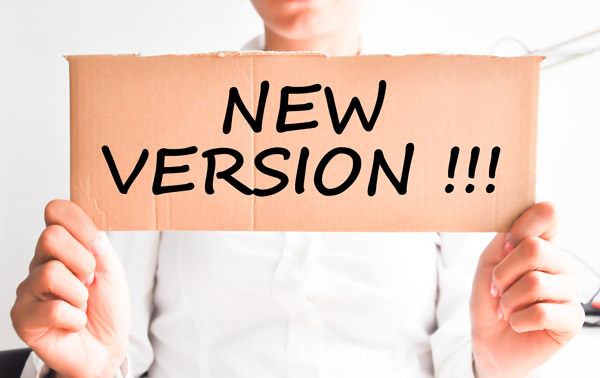 Unlimited model versioning